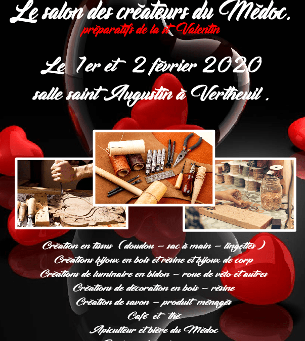 SALON SAINT VALENTIN VERTHEUIL