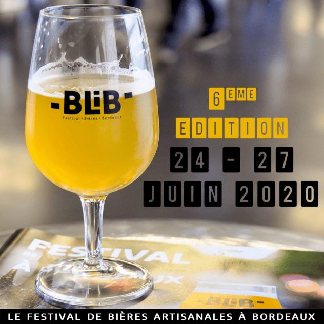FESTIVAL DE BIERES BORDEAUX