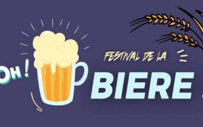 FESTIVAL DE LA BIERE – BORDEAUX // 10 MARS 2018